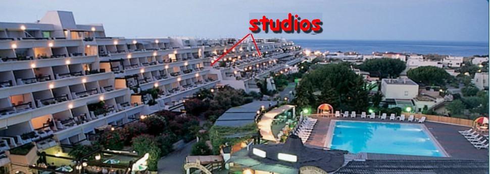 Emplacement studios Port Nature  2 et 3